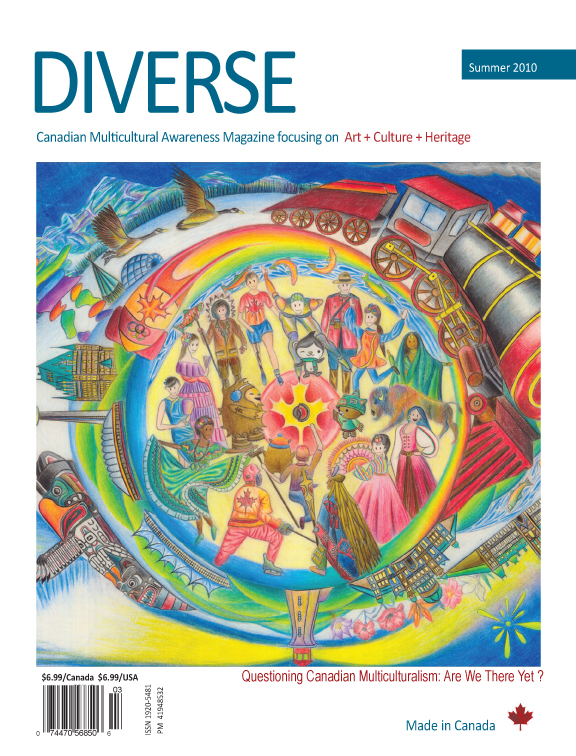 multiculturalism in canada Revisiting multiculturalism in canada theories, policies and debates edited by shibao guo university of calgary, canada and lloyd wong university of calgary, canada.